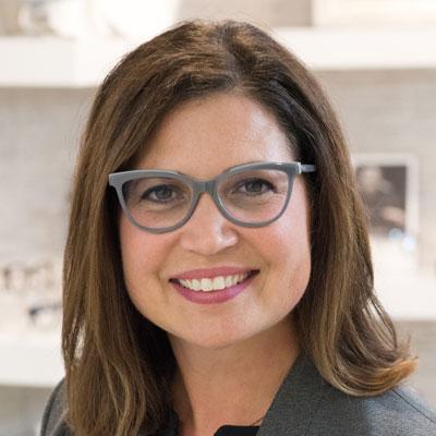 Stefanie A. Hurst