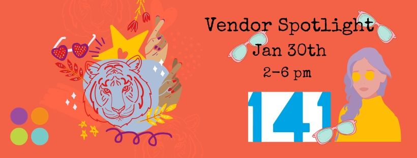 Vendor Spotlight – 141